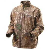 JACKET KIT HTD CRDLSS CAMO L