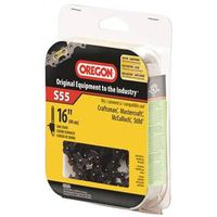 Oregon S55 Replacement Chain Saw Chain