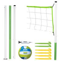 VOLLEYBALL SET INTERMEDIATE