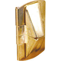 Window Flip Lock, Brass