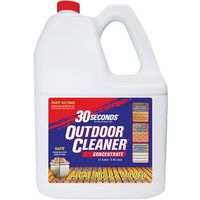 Collier 2.5G30S 30 Seconds Outdoor Cleaner