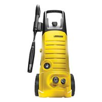Karcher North America 1.602-701.0 Pressure Washers, Electric, 1800 PSI