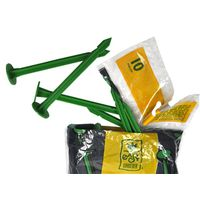 Easy Gardener 809 Biodegradable Landscape Fabric Peg