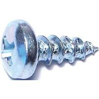 Phillips Pan Head Tapping Screw, #10 x 1/2""