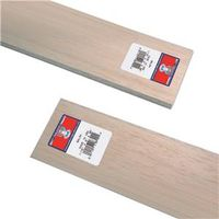 Midwest Products 6302  Balsa Sheets