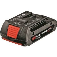 Porter Cable Li-Ion Cordless Tool Battery, 18V