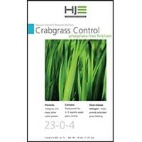 Crab Grass Preventer, 18 Lb