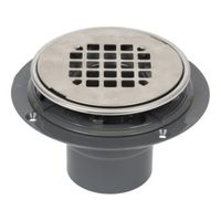 Oatey 42202 Shower Drains