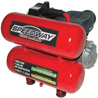 North American 7340 Speedway Air Compressors