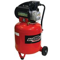 North American Tool 7678 Speedway Air Compressors