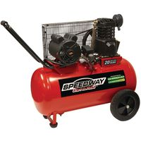 North American 53200 Speedway Air Compressors