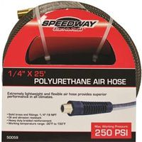 Nati 50059 Air Hose 25 ft