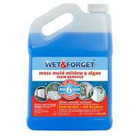 Wet & Forget 800006ic Mold and Mildew Remover