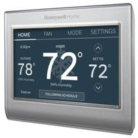 THERMOSTAT WI-FI PROGRAM