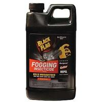 Black Flag Insecticide Fog, 64 oz