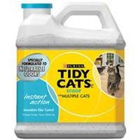 Tidy Cats 7023011716 Instant Action Cat Litter