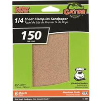 Gator 5031 Clamp-On Power Sanding Sheet