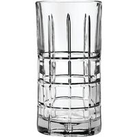 GLASS 16OZ MANCHESTER 4 PACK