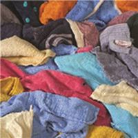 All Rags R401 Reclaimed Wiping Cloth