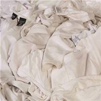 All Rags R701-25 Reclaimed Wiping Cloth