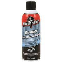 Solder Seal Gunk DE1 Windshield De-Icer