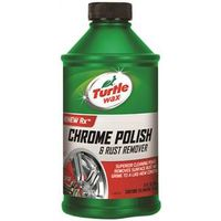 Turtle Wax T-280R Chrome Polish