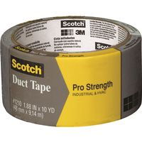 Scotch 1210-A Pro Strength Duct Tape