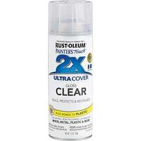 Ultra Cover 2X Gloss Clear, 12 oz