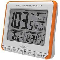 WEATHERSTATION ALARM IN/OUT