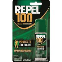 100% DEET PUMP SPRAY