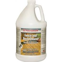 Lundmark 3468G01-4 Deck and Fence Cleaner