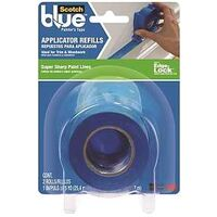 "Scotch Blue Tape Applicator, 1 1/2"" x 60 Yds"