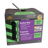 BACKER ROD PRO PACK, 3/8 X 350