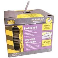 BACKER ROD PRO PACK, 1/2 X 250
