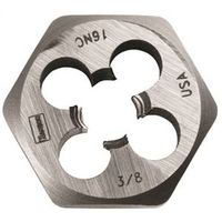 Hanson 9434 Machine Screw Hexagonal Die