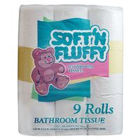 TISSUE BATH 9RLCOLORTEX