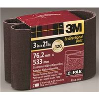 3M 9264-2 Resin Bond Power Sanding Belt
