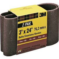 3M 9272-2 Resin Bond Power Sanding Belt