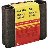 3M 9281 Resin Bond Power Sanding Belt