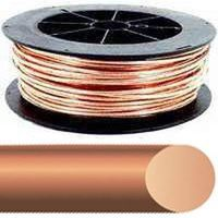 Southwire 2SOLX125BARE Solid Electrical Wire