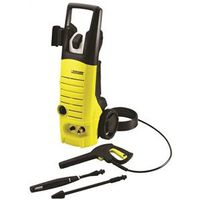 Karcher 1.601-770.0 K-3 Series Pressure Washers, Electric - Vertical, GPM 1.5