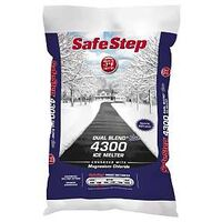 Safe Step Power Blend Ice Melt, 50 Lbs