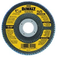 Dewalt DW8308 Type 29 Coated Flap Disc