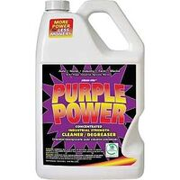 Purple Power Cleaner & Degreaser, 1Gal