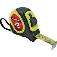 "Neon Green Measuring Tape, 1"" x 25'"