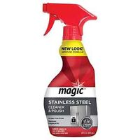 Stainless Steel Cleaner, 14 oz