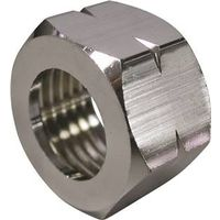 World Wide Sourcing PMB-095 Faucet Coupling Nuts