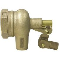 Watts ST2000 Flippen Standard Duty Float Valve