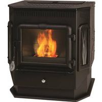Summers Heat 49-SHCPM Multi-Fuel Wood Stove
