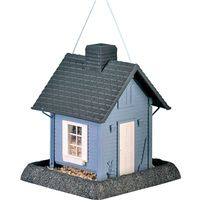 North States 9085 Cottage Bird Feeder